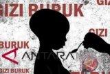Dinkes Mataram tangani lima kasus gizi buruk