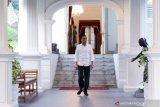 Presiden Jokowi minta DPR tunda pengesahan sejumlah rancangan undang-undang