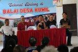 Sulawesi utara alokasikan Rp34 miliar lebarkan jalan Desa Kuwil-Sawangan