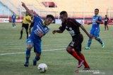 Pelatih Persipura mengakui kalah lawan Persib di luar ekspektasinya