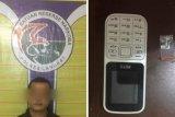 Polisi tangkap oknum PNS pemilik narkotika
