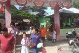 Sebagian sekolah di Jayapura pulangkan siswa karena aksi demo mahasiswa