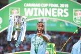 Carabao Cup -- Man City segera memulai perjuangan juara bertahan