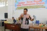 DPRD dorong Keppma terlibat dalam pembangunan di Gumas