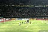 Persebaya diimbangi Bali United 1-1