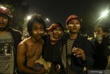 Kemenristekdikti data mahasiswa terluka akibat demonstrasi