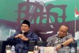 RUU Keamanan dan Ketahanan Siber tunggu pemerintah serahkan DIM