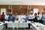 Jamkrida-Bank Papua rumuskan model akses pembiayaan UMKM
