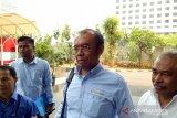 KPK periksa Sesmenpora terkait bantuan KONI