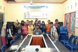 UMRAH tingkatkan kemampuan berbahasa Inggris bagi remaja Kampung Bugis
