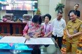 DPRD Manado paripurna tetapkan tatib