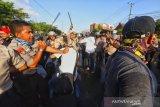 AJI Makassar kutuk tindak kekerasan polisi kepada jurnalis