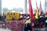 Mahasiswa Kalimantan Barat desak pemerintah naikkan harga kopra