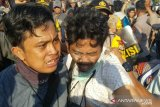 Dirpem ANTARA desak Polri usut kekerasan pewarta Darwin