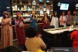 Busana muslim Ashika Abaya incar pasar mancanegara