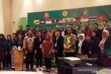 47 perwakilan penyuluh pertanian se-ASEAN bertemu di Yogyakarta