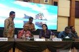 Sri Mulyani harapkan stabilitas politik Indonesia segera pulih