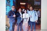 Jaringan pengusaha NTB sepakati kerja sama bisnis Rp30 miliar