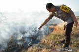 Kapolres Banggai ajak masyarakat cegah kebakaran