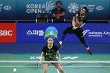 Owi/Winny  akui kurang fokus hadapi unggulan pertama pada Korea Open