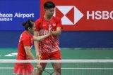 Praveen/Melati menang mudah, ke final Denmark Open 2019