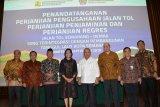 Pembangunan Tol Semarang-Demak segera dimulai