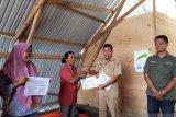 Perempuan penyintas korban bencana Sulteng diberi modal usaha