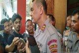 Tujuh orang diamankan pascademo anarkis di Wamena Jayawijaya