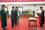 DPRD Pulpis benahi masalah disiplin kerja anggota