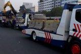 252 personel polisi dikerahkan untuk pengamanan aksi tolak RKUHP