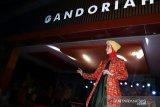 Pariaman City Government hold a Batik Sampan design competition