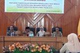 BKKBN gelar Orientasi Ketahanan Keluarga BKR di Buton Utara