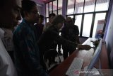 BEI  luncurkan galeri investasi di STIE Panca Bhakti Palu