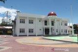 Massa anarkis lumpuhkan lebih dari 15 fasilitas pemerintah di Wamena Jayawijaya