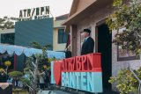Gubernur Banten minta BPN berperan bangun wisata Negeri di Atas Awan