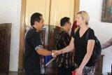 Belajar bahasa Indonesia, enam guru asal Australia pilih di Jepara