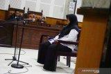 Kompol Tuti Maryati divonis tiga tahun penjara