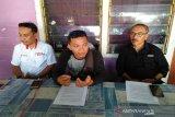 Setahun Bencana Sulteng - PFI kerjsama ANTARA pamerkan foto bukti Sulteng bangkit