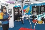 Pameran Dirgantara tanamkan kecintaan terhadap TNI Angkatan Udara