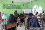 Mahasiswa baru bertambah, Sekolah Tinggi Ilmu Al Quran Padang kekurangan kelas