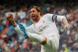 Madrid cuma butuh 5 menit untuk kontraknya, kata Ramos