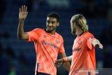 Everton, Leicester, Southampton, dan Watford ke putaran empat Piala Liga Inggris