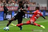 Marseille gagal  ke jalur kemenangan