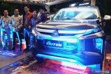 Mitsubishi New Triton siap kuasai pasar Kalteng