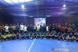 Perbanyak turnamen futsal guna tingkatkan kemampuan atlet di Barsel