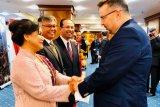 Wamenlu: Indonesia mitra ekonomi  Ceko yang penting