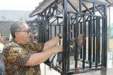 Pemkab Sukabumi jadikan ayam pelung destinasi agrowisata