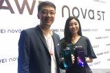 Huawei luncurkan Nova 5T unggulkan fitur premium