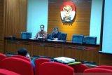 Kasus suap kuota impor ikan, KPK tahan Dirut Perum Perindo