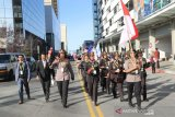 Yogyakarta menjadi tuan rumah Konferensi Internasional Polisi Wanita